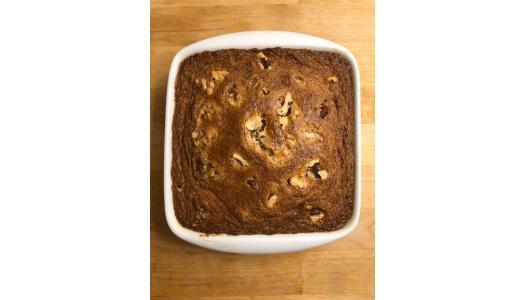 Prăjitură cu nuci fără gluten, rețetă de la Tom Rees