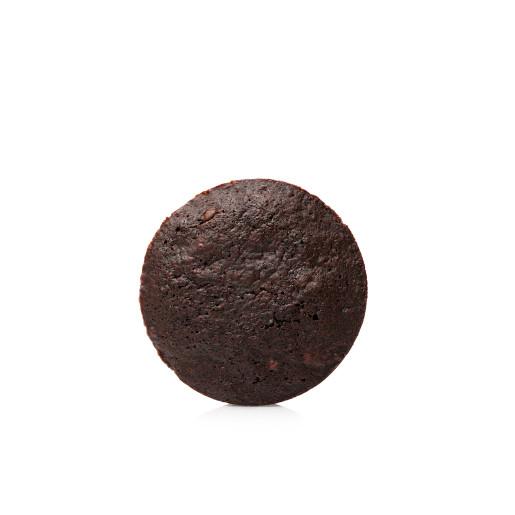 Brownie de post