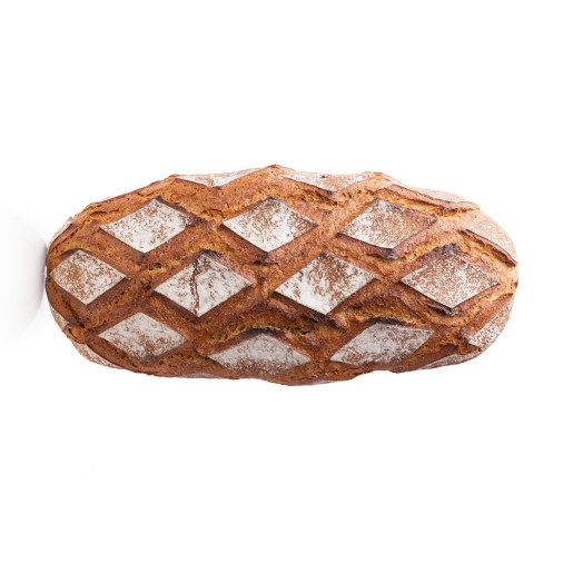 Pâine ţărănească jumătate
