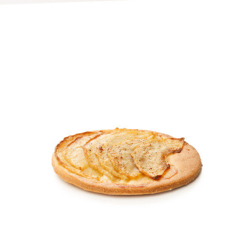 Biscuit cu măr DE POST