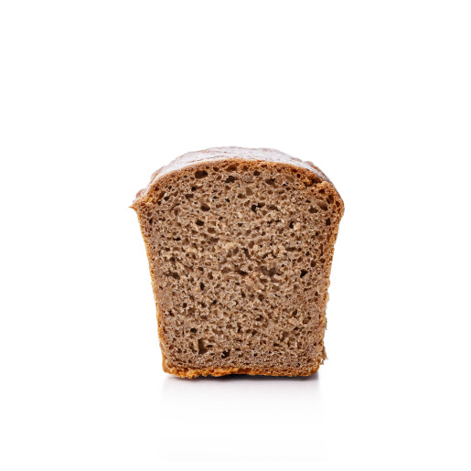 Pâine cu făină integrală de secară