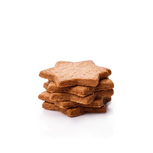 Punguță biscuiți cu Scortisoară și Ghimbir