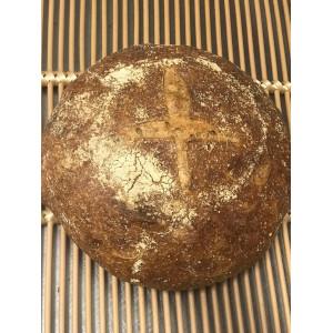 Pâine cu faină spelta
