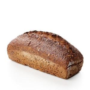 Pâine cu făină de hrişcă şi seminţe